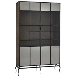 Michael Harrison Collection Brentwood Display Cabinet