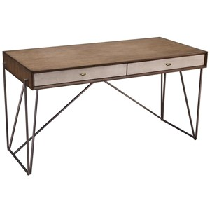 Fine Furniture Design Brentwood Writing Desk