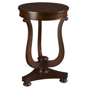 Fine Furniture Design Cachet Side Table