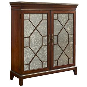 Michael Harrison Collection Cachet Display Cabinet
