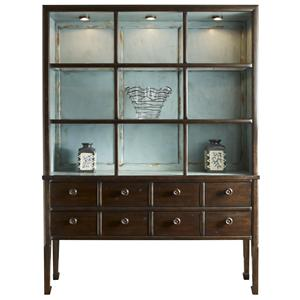 Fine Furniture Design Cachet Display Cabinet