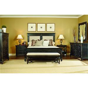 Michael Harrison Collection Camden Queen Bedroom Group