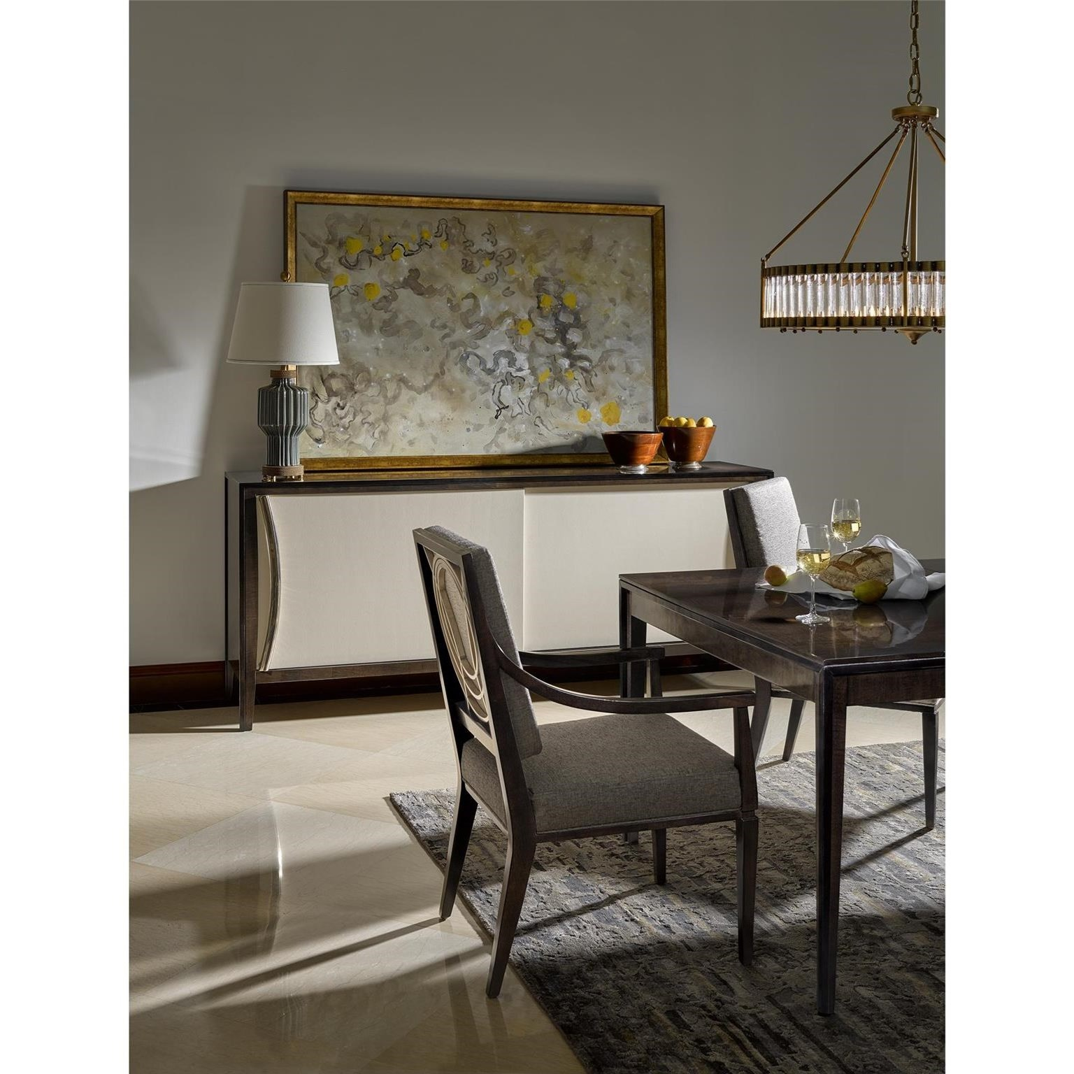 Fine Furniture Design Deco 1680-850 La Credence Dining