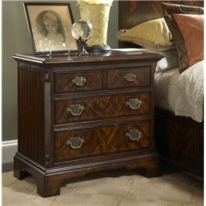 Fine Furniture Design Hyde Park Night Stand