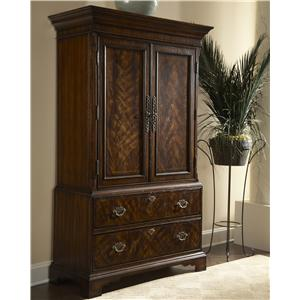 Fine Furniture Design Hyde Park Door Chest