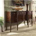 Fine Furniture Design Hyde Park Sideboard - Item Number: 1110-850