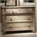 Fine Furniture Design Palm Island Dresser - Item Number: 1220-114
