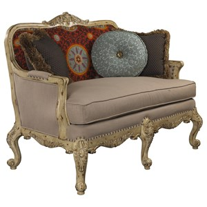 Michael Harrison Collection Protege Traditional Settee