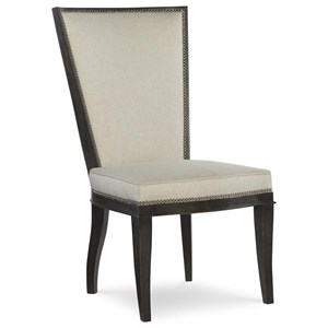 Belfort Signature Protege Dining Side Chair