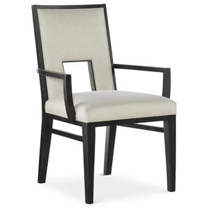 Belfort Signature Protege Arm Chair