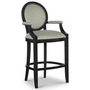 Fine Furniture Design Protégé Counter Height Stool