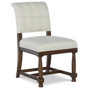 Fine Furniture Design Protégé Dining Side Chair