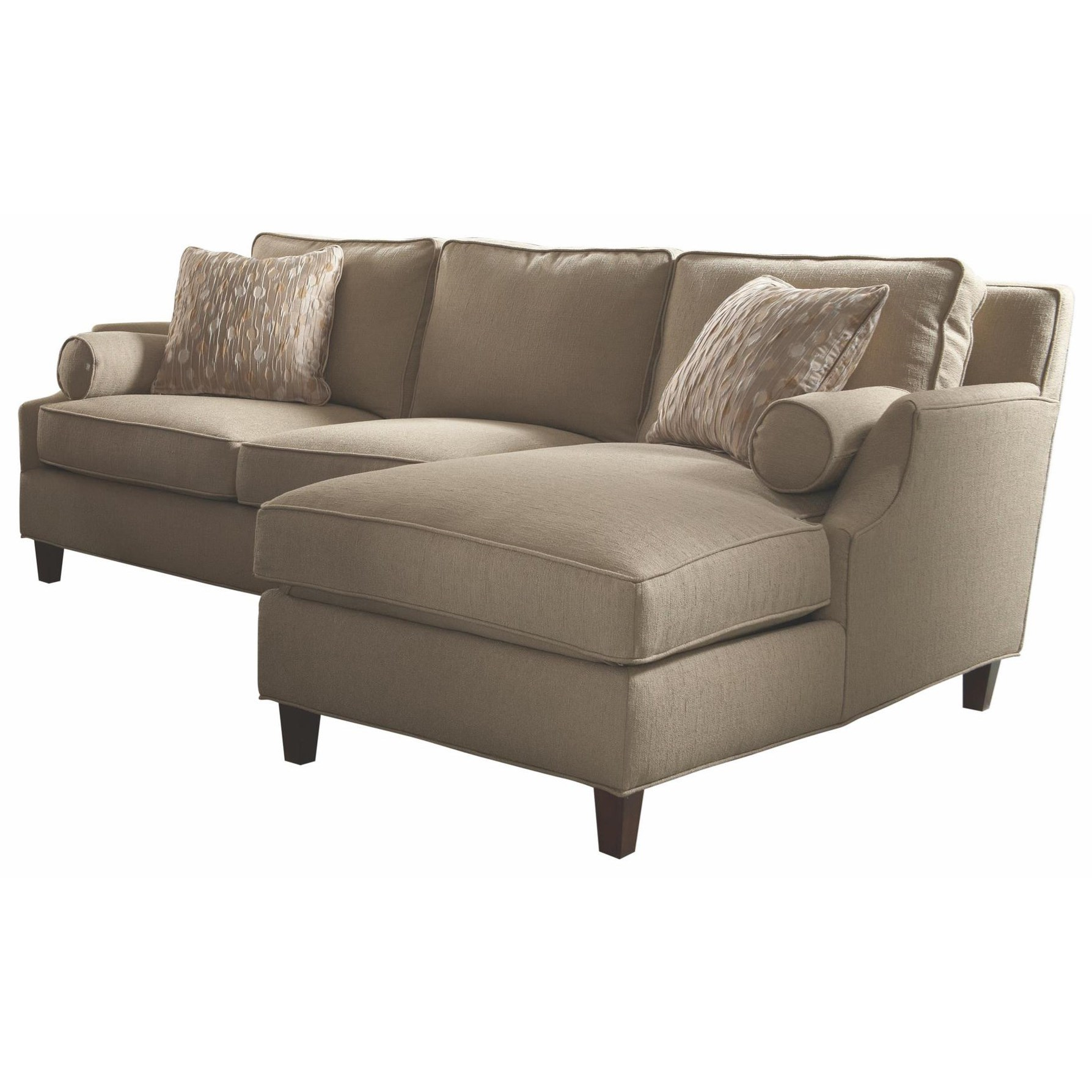 Fine Furniture Design Protege Sofa With LAF Chaise