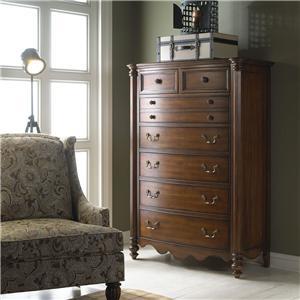 Fine Furniture Design Summer Home Chest