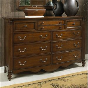 Fine Furniture Design Summer Home Dresser