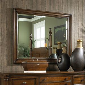 Fine Furniture Design Summer Home Landscape Mirror