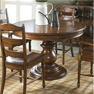 Fine Furniture Design Summer Home Round Dining Table