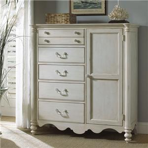 Michael Harrison Collection Summer Home Door Chest