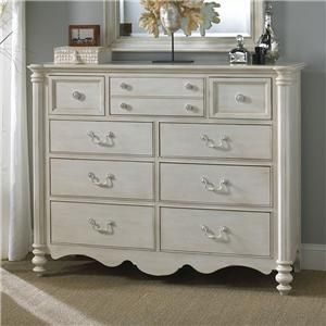 Michael Harrison Collection Summer Home Master Chest