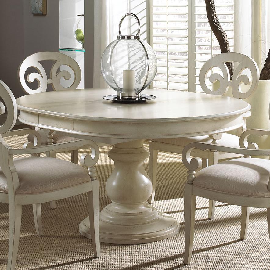 Fine Furniture Design Summer Home Elegant Round Dining
