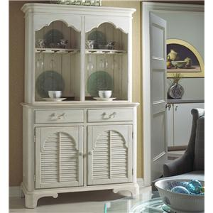 Michael Harrison Collection Summer Home China Cabinet