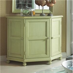 Fine Furniture Design Summer Home Commode