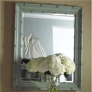 Michael Harrison Collection Summer Home Landscape Mirror