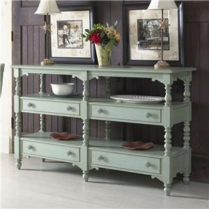 Michael Harrison Collection Summer Home Console