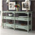 Fine Furniture Design Summer Home Console - Item Number: 1053-940