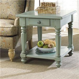 Michael Harrison Collection Summer Home Accent Table