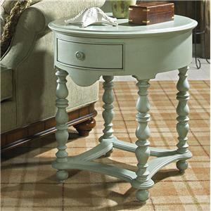 Michael Harrison Collection Summer Home End Table