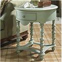 Fine Furniture Design Summer Home End Table - Item Number: 1053-964