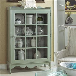 Michael Harrison Collection Summer Home Accent Cabinet
