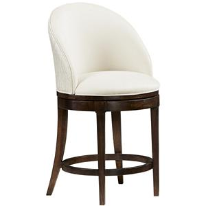 Fine Furniture Design Textures Ryder Counter Stool