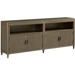 Michael Harrison Collection Textures Roux Entertainment Console