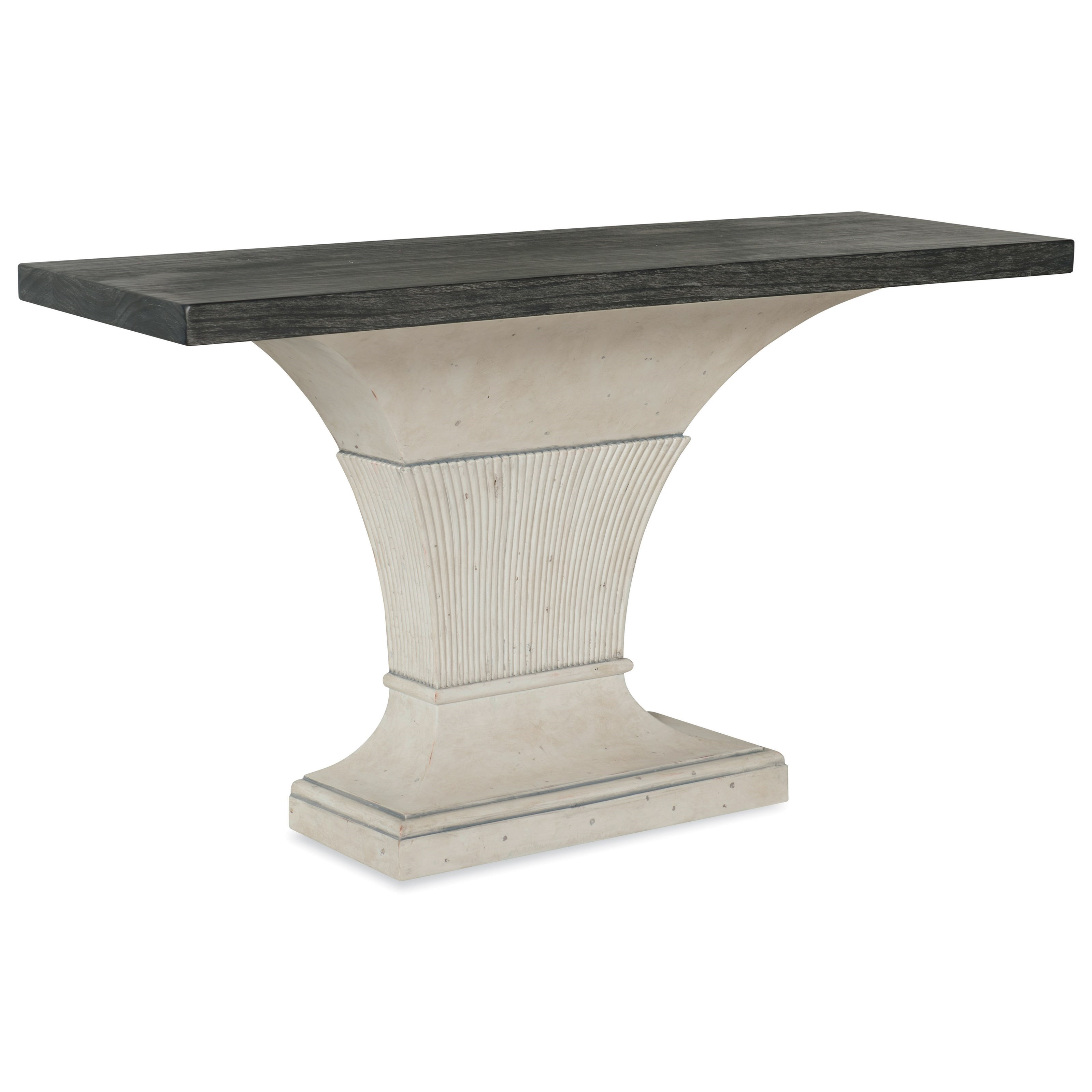 Corbel Console Table