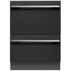 Fisher and Paykel DishDrawer Double DishDrawer™