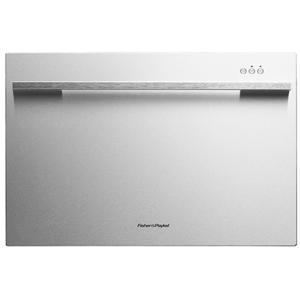 Fisher and Paykel DishDrawer ENERGY STAR® Single DishDrawer™ with 7 Place Settings