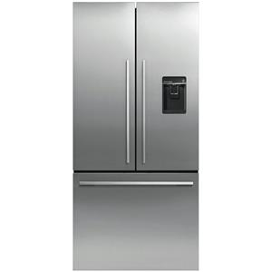 17 cu. ft. French Door Refrigerator