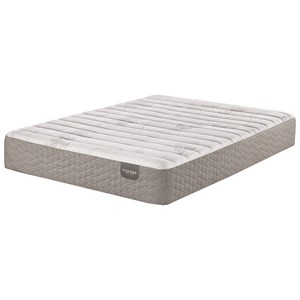 Twin Plush Gel Memory Foam Mattress