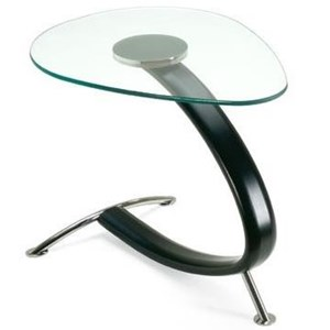 Fjords by Hjellegjerde Accessories Glass Table