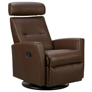 Motorized Relaxer Recliner