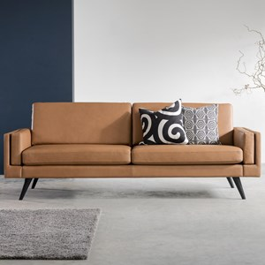 Fjords by Hjellegjerde NordicSofa 3 Seater DUO Sofa