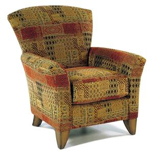Flexsteel Accents Jupiter Upholstered Chair