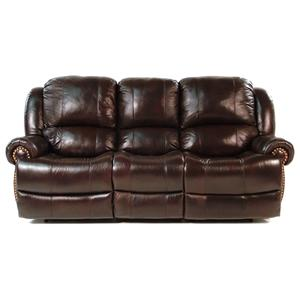Flexsteel Donovan Power Reclining Sofa