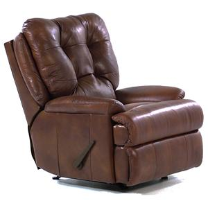 Flexsteel Clark Rocker Recliner