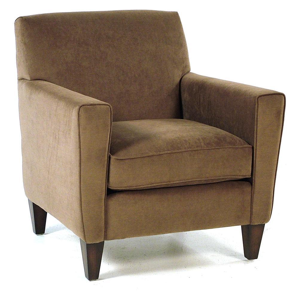 Flexsteel Chazz Chair - Item Number: 5966-10