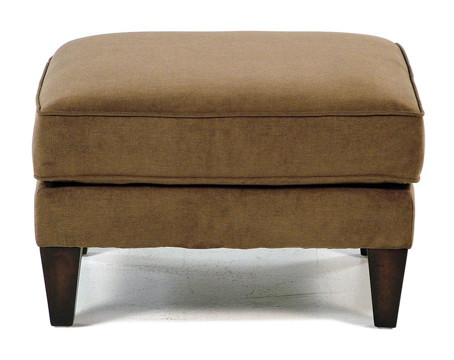 Flexsteel Chazz Ottoman - Item Number: 596608