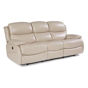 Flexsteel Latitudes - Amsterdam Double Reclining Sofa