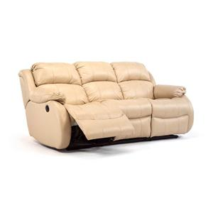 Flexsteel Latitudes - Brandon Power Reclining Motion Sofa